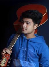 danial, 22, Bangladesh, Chittagong