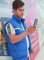 Deepak, 20, Qatar, Ash Shahaniyah