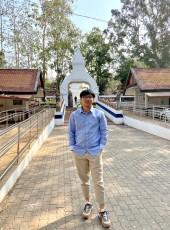john, 23, Thailand, Bangkok