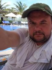 Vadim, 40, Russia, Krasnoyarsk