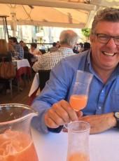 Javier, 55, Spain, Palafrugell