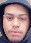 Jay, 22  , Antioch