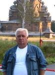 Nikolay, 60, Saint Petersburg