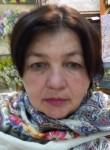 Elena, 59  , Saratov