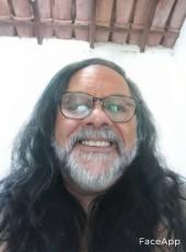 Osvaldo  lemos, 18, Brazil, Paracatu