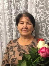 Tatyana, 55, Russia, Turinskaya Sloboda