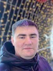Dmitriy, 28, Russia, Saratov