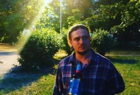 Aleksey, 24 - Just Me