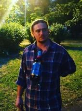 Aleksey, 24, Russia, Zelenograd