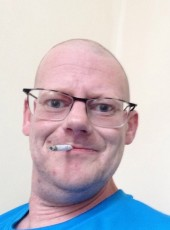 Tommy, 36, United Kingdom, Blyth