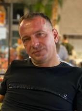 Davi, 38, Spain, Fuengirola