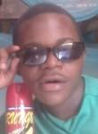 Paul Deo, 22  , Songea