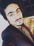 Hassan, 18, Islamabad