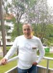 Vadim Baturin, 52, Oslo