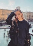 Julia, 19, Moscow