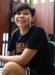 Budskie, 35  , Quezon City