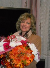 Raisa , 58, Russia, Moscow
