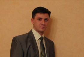 Grigoriy, 42 - Just Me
