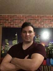 Damir, 42, Russia, Moscow