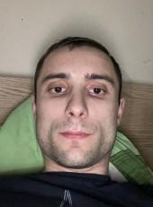 Lev, 28, Russia, Saint Petersburg