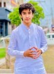 Ali, 23, Islamabad
