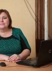 Tanya, 43, Ukraine, Kropivnickij