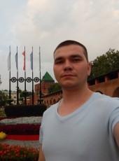 Slava, 30, Russia, Klin