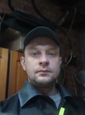 Aleksandr, 38, Russia, Yartsevo
