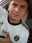 Nelson, 27  , Asuncion