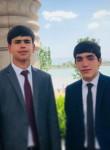 Hakim, 20, Dushanbe