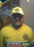 Jose Yisvan, 41  , Monclova