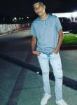 Jenseel, 18  , Dallas