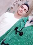 Amro Elzeiny, 18  , Tanda