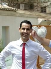 Sebastian, 40, Spain, Almeria