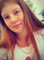 Ekaterina, 21, Russia, Kungur