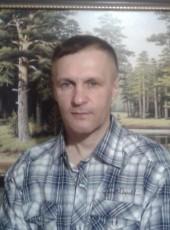 nikolay, 49, Russia, Saransk