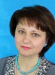 Olga , 46  , Snizhne