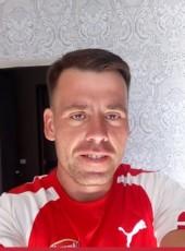 Vadim, 32, Romania, Bucharest