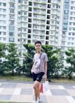 Valentin, 21, Makati City