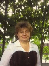 Galina, 54, Russia, Petrozavodsk