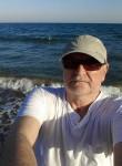 Suleyman Unsal, 63  , Bursa