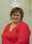 Nadezhda, 51  , Sol-Iletsk