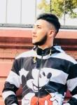 Mahsum Arcas , 20, Midyat