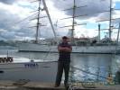 Manuel, 62 - Just Me Военная гавань 2010: прощай, море...