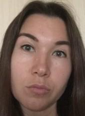 Dikaya koshechka, 39, Russia, Moscow
