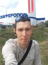 Aleksey, 28, Russia, Simferopol