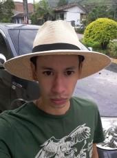 Leonardo , 22, Colombia, Medellin