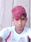 Alvaro, 18  , Managua