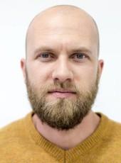 Yaroslav, 41, Russia, Moscow