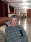 Zoya, 64  , Ufa